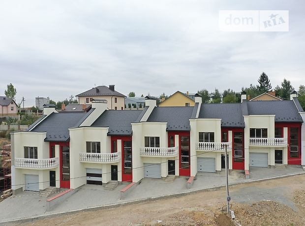 двухэтажный дом с камином, 190 кв. м, кирпич. Продажа в Петрикове (Тернопольская обл.) фото 1