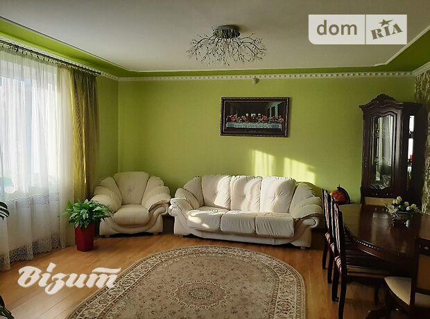 двухэтажный дом с камином, 130 кв. м, кирпич. Продажа в Петрикове (Тернопольская обл.) фото 1