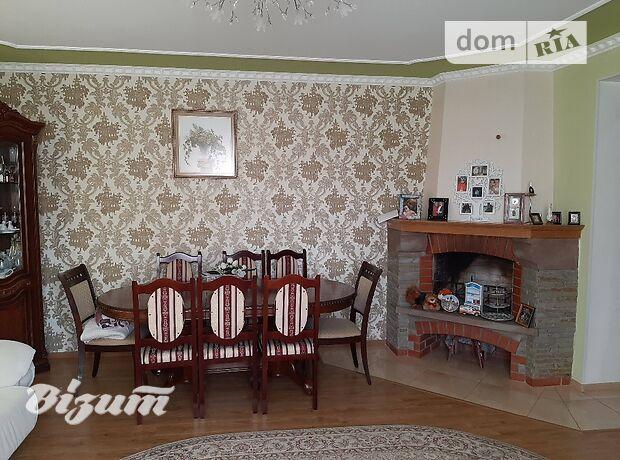 двухэтажный дом с гаражом, 127 кв. м, кирпич. Продажа в Петрикове (Тернопольская обл.) фото 1