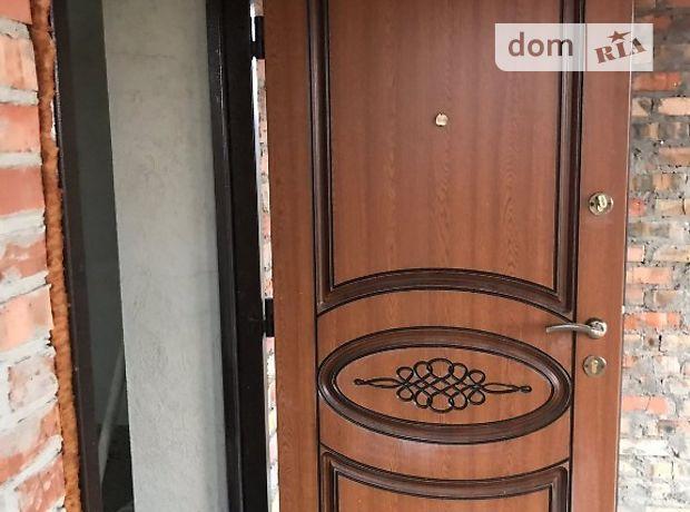 двухэтажный дом с черновой отделкой, 130 кв. м, кирпич. Продажа в Петрикове (Тернопольская обл.) фото 1