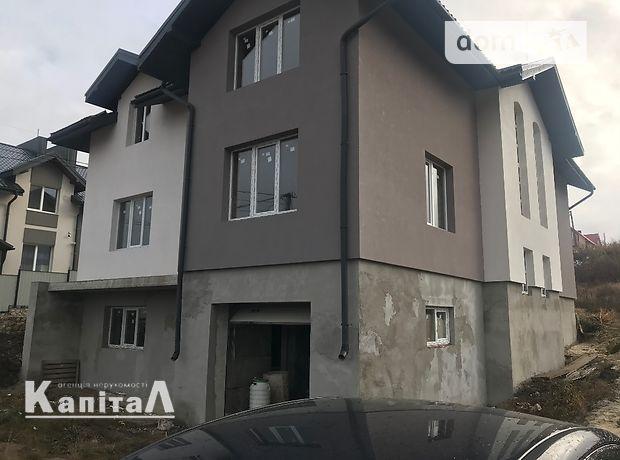 двухэтажный дом, 170 кв. м, кирпич. Продажа в Петрикове (Тернопольская обл.) фото 1