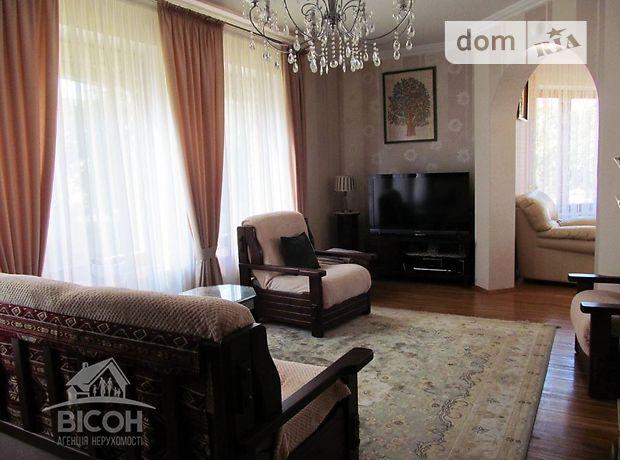двухэтажный дом, 230 кв. м, кирпич. Продажа в Петрикове (Тернопольская обл.) фото 1