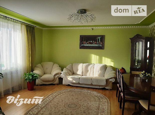 двухэтажный дом с ремонтом, 127 кв. м, кирпич. Продажа в Петрикове (Тернопольская обл.) фото 1
