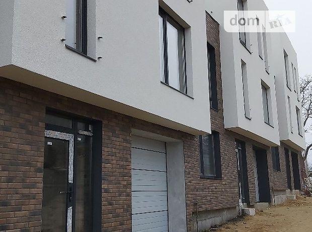 трехэтажный дом с террасой, 180 кв. м, кирпич. Продажа в Петрикове (Тернопольская обл.) фото 1