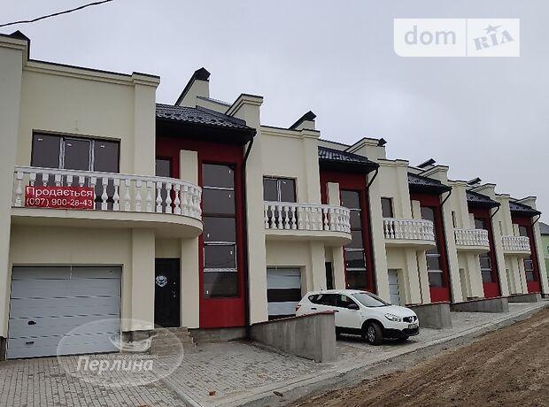 двухэтажный дом с камином, 150 кв. м, кирпич. Продажа в Петрикове (Тернопольская обл.) фото 1