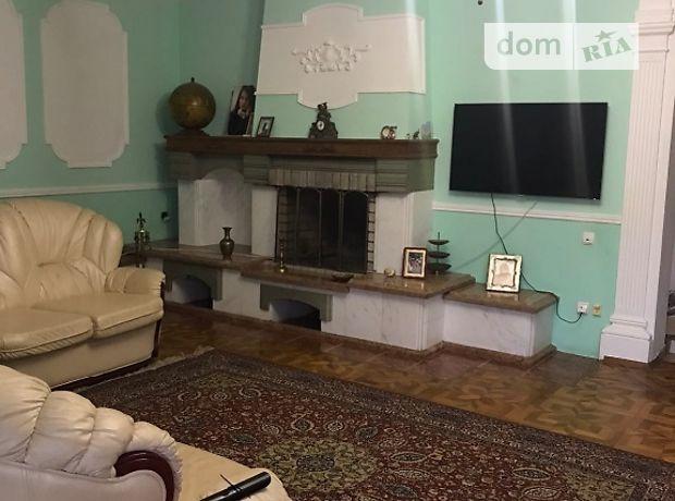 двухэтажный дом с камином, 326 кв. м, кирпич. Продажа в Петрикове (Тернопольская обл.) фото 1