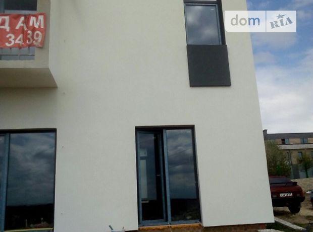 двухэтажный дом с террасой, 110 кв. м, кирпич. Продажа в Петрикове (Тернопольская обл.) фото 1