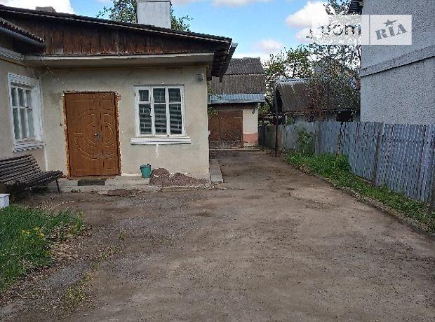 одноэтажный дом с садом, 88.9 кв. м, кирпич. Продажа в Петрикове (Тернопольская обл.) фото 1