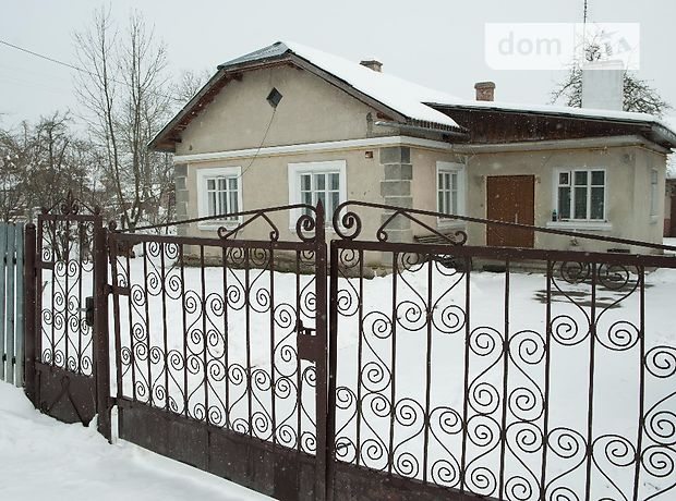 Продажа дома, 88.9м², Тернополь, р‑н.Петриков