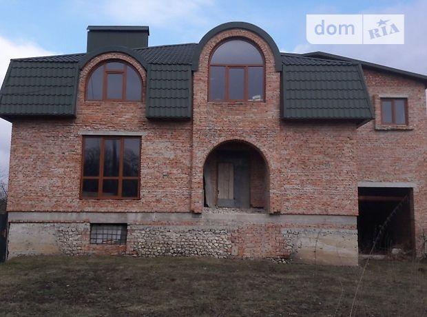 Продажа дома, 285м², Тернополь, р‑н.Петриков