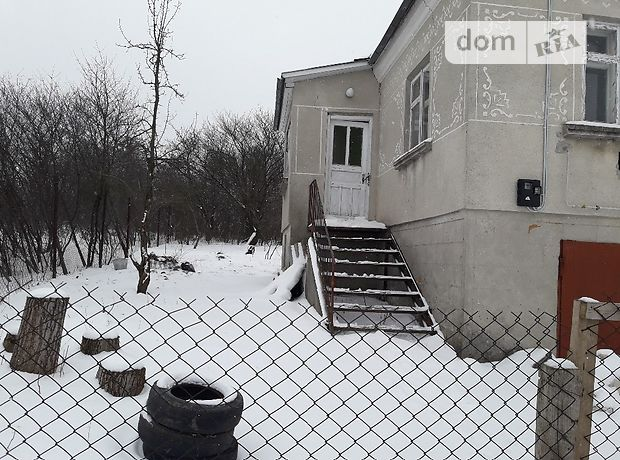 Продажа дома, 100м², Тернополь, р‑н.Петриков
