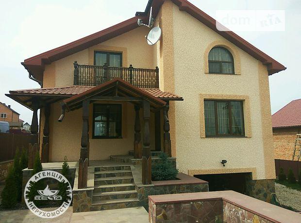 Продажа дома, 295м², Тернополь, р‑н.Петриков