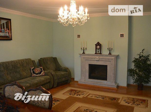 двухэтажный дом с камином, 236 кв. м, кирпич. Продажа в Петрикове (Тернопольская обл.) фото 1