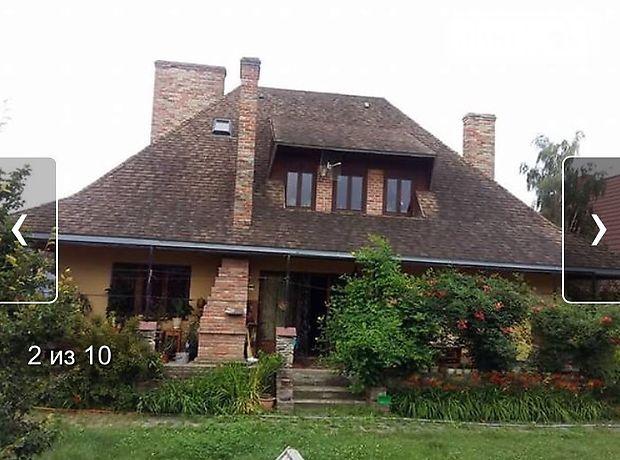 Продажа дома, 165м², Тернополь, р‑н.Петриков