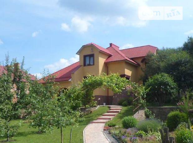 Продажа дома, 320м², Тернополь, р‑н.Петриков, Поблизу Братіслави