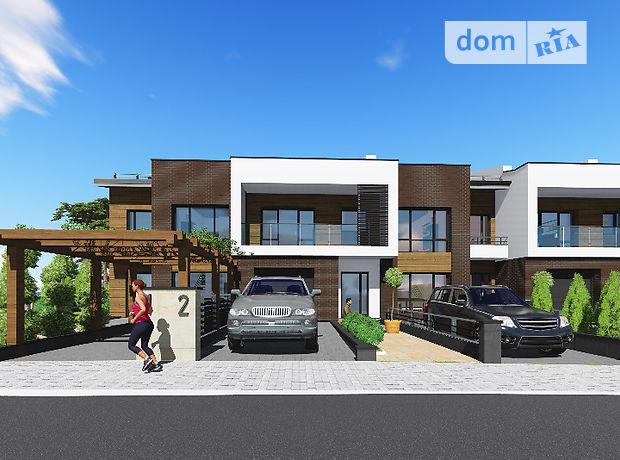 Продажа дома, 110м², Тернополь, р‑н.Петриков, Західна вулиця