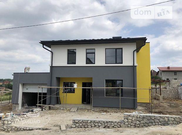Продаж будинку, 183м², Тернопіль, р‑н.Петриків, Петрики