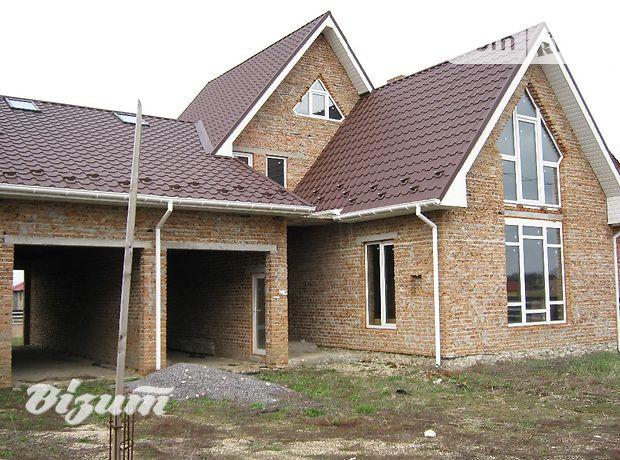 Продажа дома, 250м², Тернополь, р‑н.Петриков, р-н Джентельмена