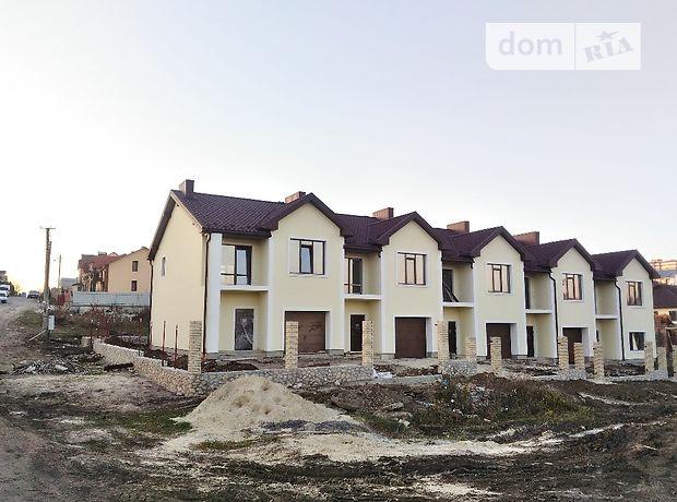 двухэтажный дом, 125 кв. м, кирпич. Продажа в Петрикове (Тернопольская обл.) фото 1