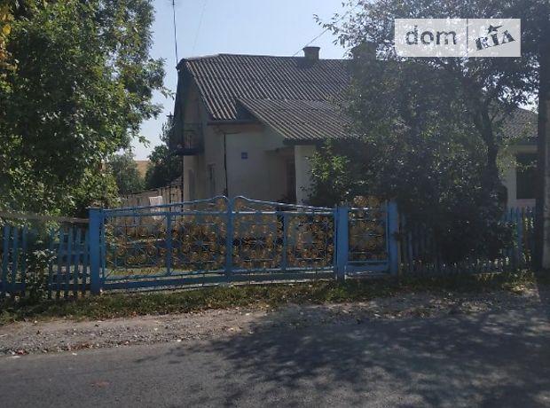 одноэтажный дом с садом, 100 кв. м, кирпич. Продажа в Почапинцы (Тернопольская обл.) фото 1