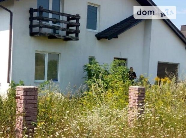 двухэтажный дом, 160 кв. м, кирпич. Продажа в Почапинцы (Тернопольская обл.) фото 1