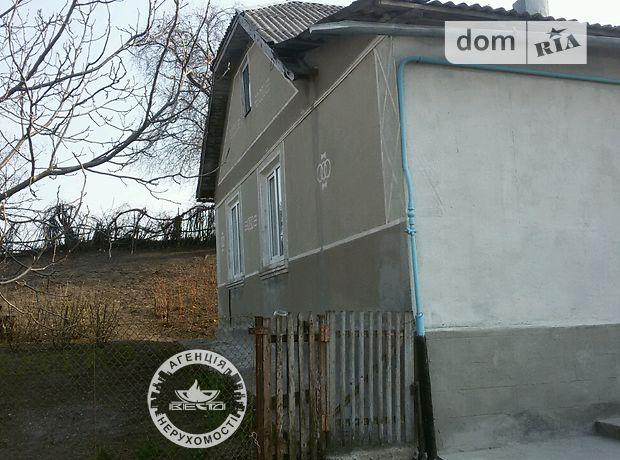 одноэтажный дом, 78 кв. м, кирпич. Продажа в Почапинцы (Тернопольская обл.) фото 1