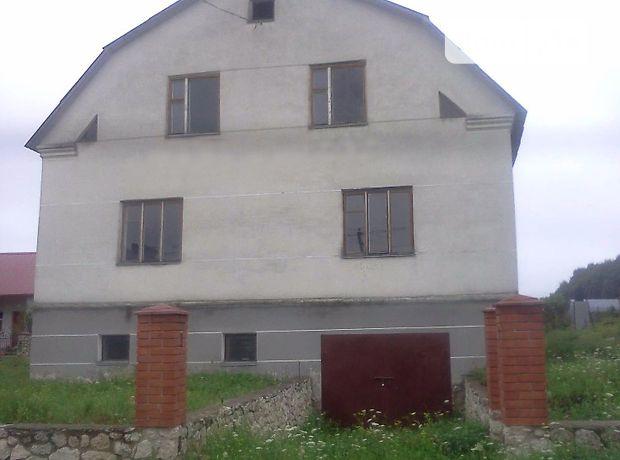 одноэтажный дом, 160 кв. м, кирпич. Продажа в Подгородном (Тернопольская обл.) фото 1