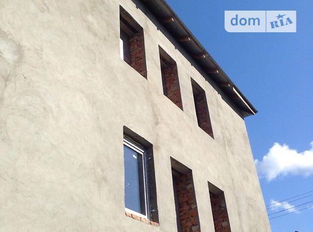 двухэтажный дом, 300 кв. м, кирпич. Продажа в Подгородном (Тернопольская обл.) фото 1