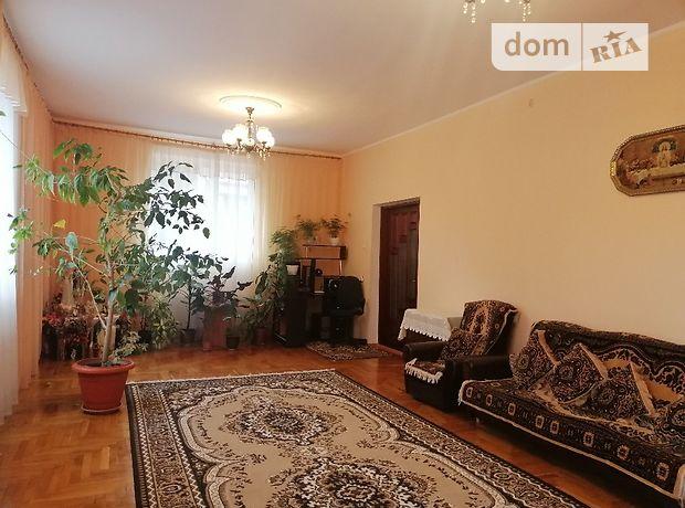 двухэтажный дом, 185 кв. м, кирпич. Продажа в Подгородном (Тернопольская обл.) фото 1
