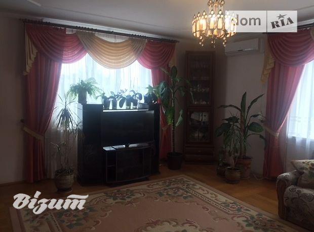 двухэтажный дом с балконом, 330 кв. м, кирпич. Продажа в Подгородном (Тернопольская обл.) фото 1