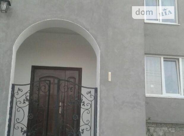 двухэтажный дом с камином, 240 кв. м, кирпич. Продажа в Подгородном (Тернопольская обл.) фото 1