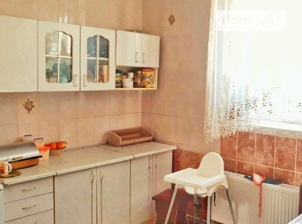 трехэтажный дом с гаражом, 180 кв. м, кирпич. Продажа в Подгородном (Тернопольская обл.) фото 1