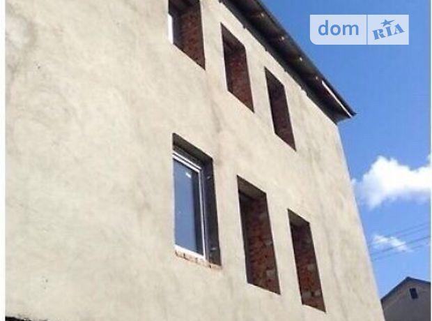 двухэтажный дом, 264 кв. м, кирпич. Продажа в Подгородном (Тернопольская обл.) фото 1