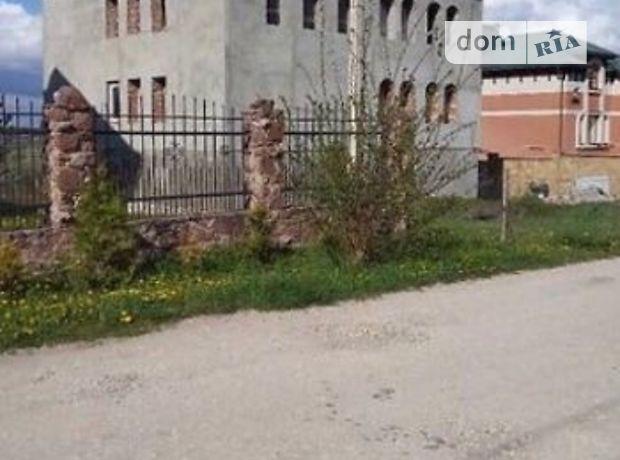 двухэтажный дом с гаражом, 264 кв. м, кирпич. Продажа в Подгородном (Тернопольская обл.) фото 1