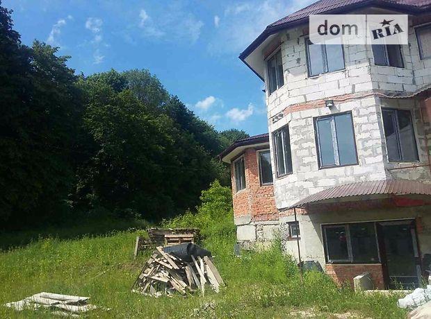 двухэтажный дом, 211 кв. м, кирпич. Продажа в Подгородном (Тернопольская обл.) фото 1