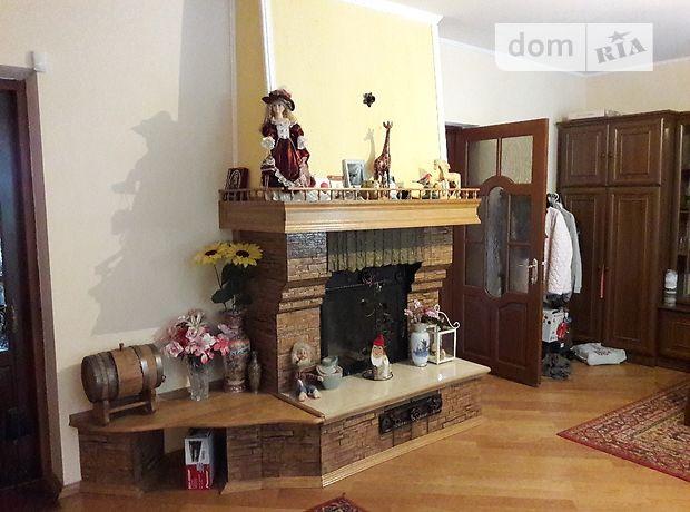 Продажа дома, 287м², Тернополь, c.Подгородное