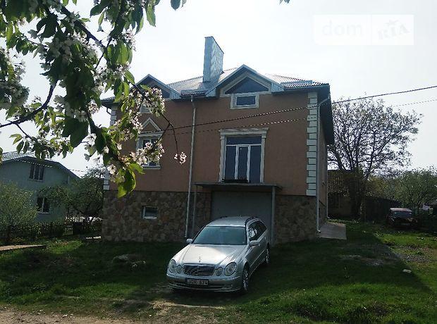 Продаж будинку, 285м², Тернопіль, c.Підгороднє, В Районі Чумацький шлях