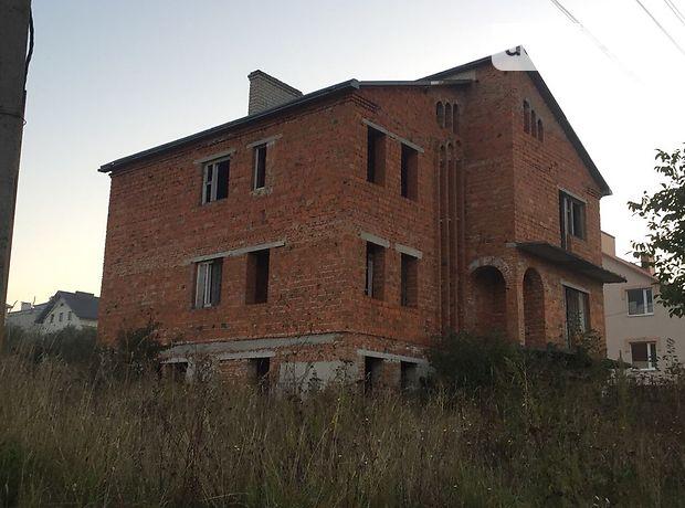 Продажа дома, 280м², Тернополь, c.Подгородное
