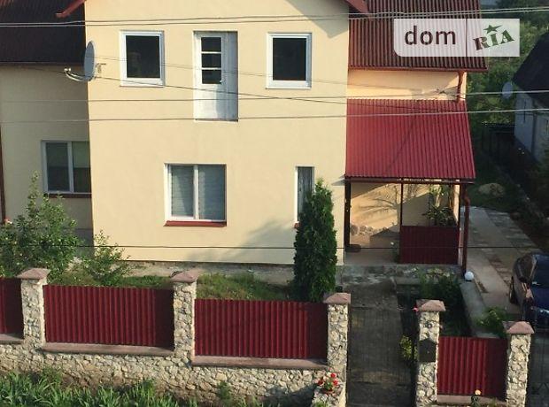 Продажа дома, 200м², Тернополь, c.Подгородное, Київська
