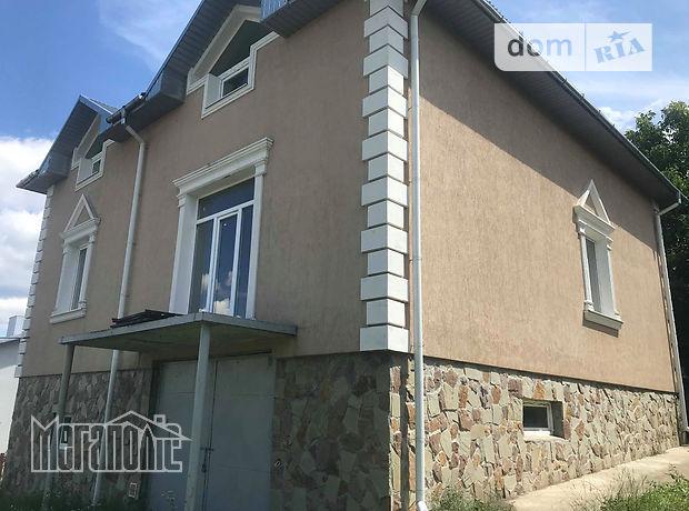 Продажа дома, 240м², Тернополь, c.Подгородное