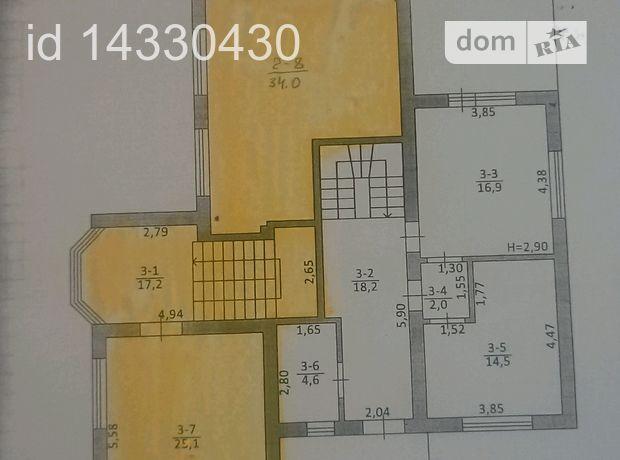 Продаж будинку, 150м², Тернопіль, c.Підгороднє