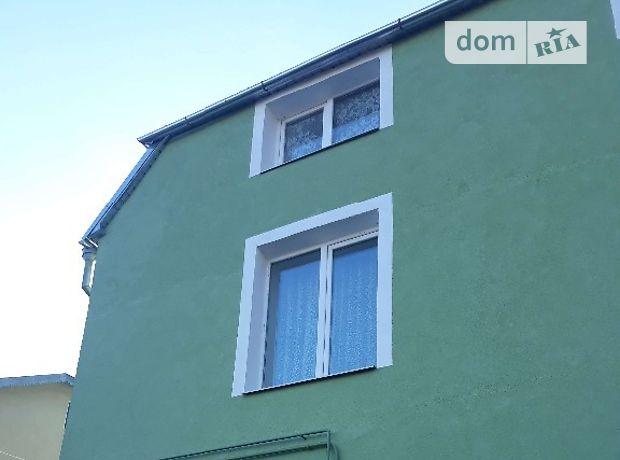 двухэтажный дом с ремонтом, 180 кв. м, кирпич. Продажа в Подгородном (Тернопольская обл.) фото 1