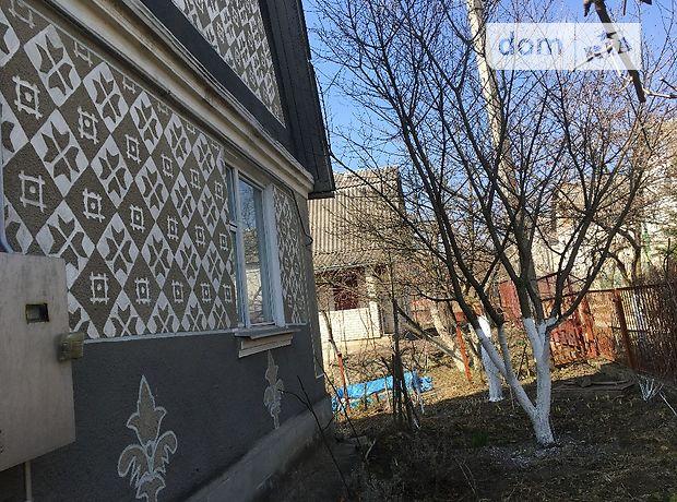 одноэтажный дом с подвалом, 60 кв. м, кирпич. Продажа в Подгородном (Тернопольская обл.) фото 1