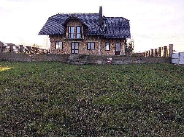 двухэтажный дом, 230 кв. м, кирпич. Продажа в Тернополе район Пронятин фото 1
