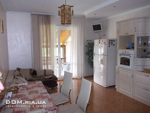 двухэтажный дом с мебелью, 250 кв. м, кирпич. Продажа в Тернополе район Пронятин фото 1