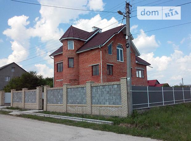 Продажа дома, 285м², Тернополь, р‑н.Пронятин