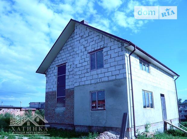 Продажа дома, 200м², Тернополь, Р-н Кленового Гаю, землі 12 сотих