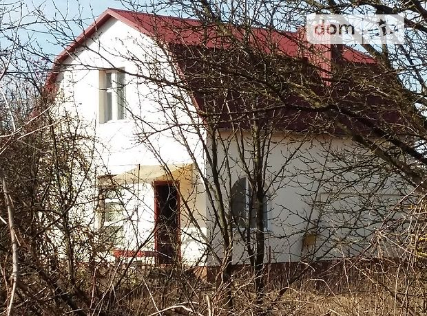 одноэтажный дом, 80 кв. м, кирпич. Продажа в Романовке (Тернопольская обл.) фото 1