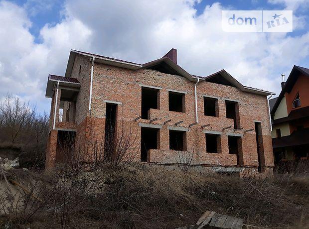 двухэтажный дом, 250 кв. м, кирпич. Продажа в Тернополе район Сахарный завод фото 1