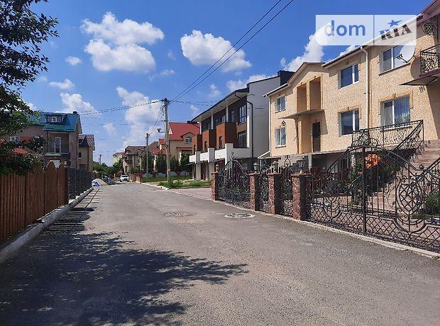 двухэтажный дом, 171 кв. м, кирпич. Продажа в Тернополе район Сахарный завод фото 1